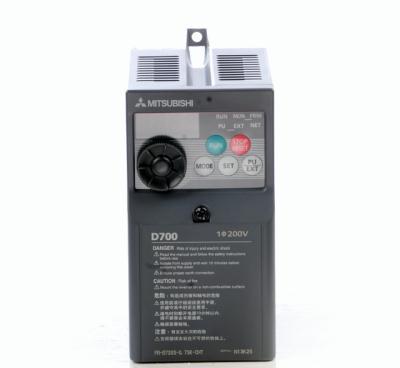 江苏奔拓供应三菱变频器D720S系列