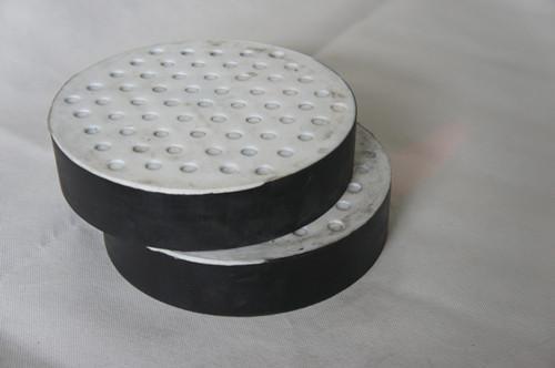 四氟板式橡胶支座 河北途顺橡胶垫块