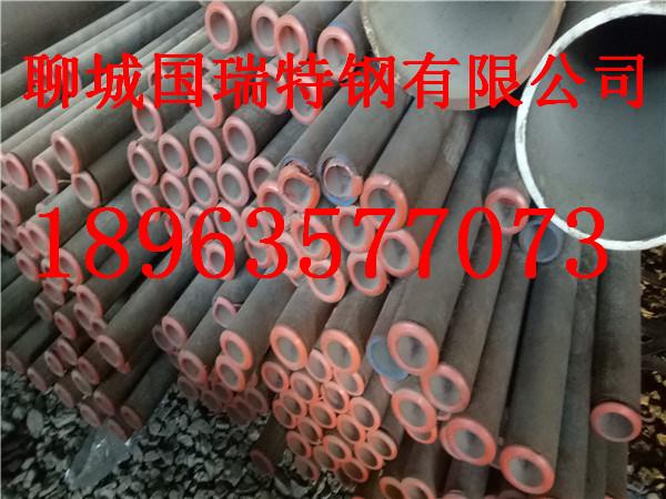 现货T12高压合金管零售切割