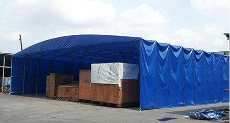 宜都安装膜结构180一平停车棚及回收停车棚钢结构abc1234