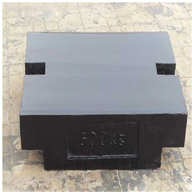 河南1000kg标准砝码品质保证