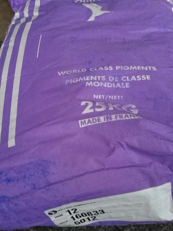 东莞哪里有供应价位合理的法国好利得群青紫RS12_购置群青紫12