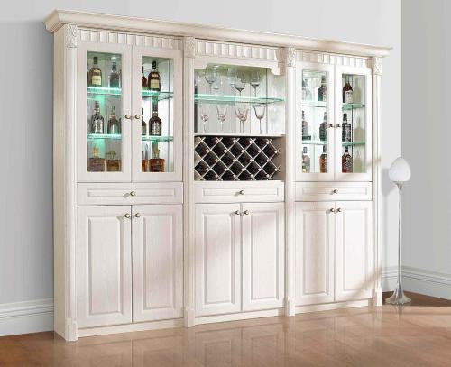 临沂优质全屋家具,认准罗尼维亚全屋定制家具 全屋家具定制厂家