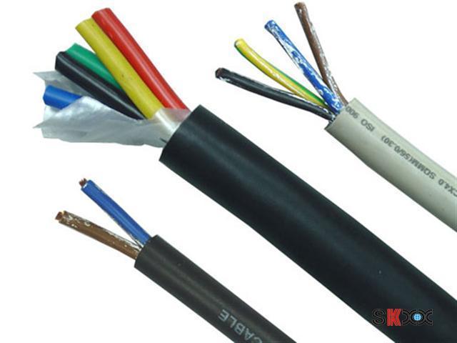 2018年价格总线电缆rs485通信电缆优点重量