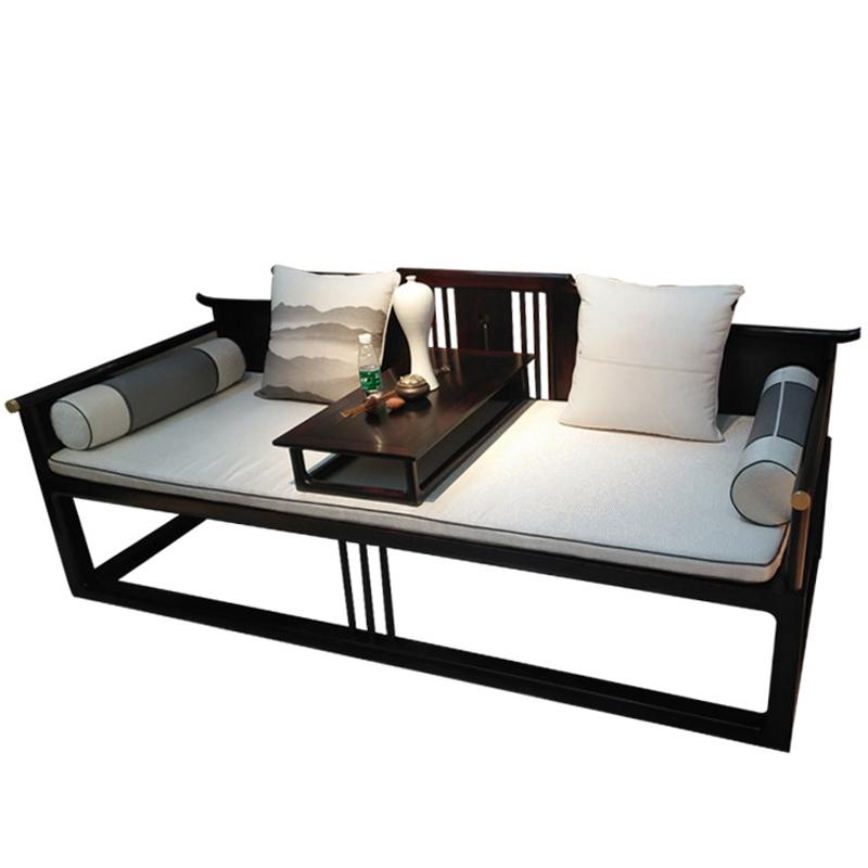 贵阳新中式禅意家具  贵阳新中式家具定做  贵州新古典家具定做