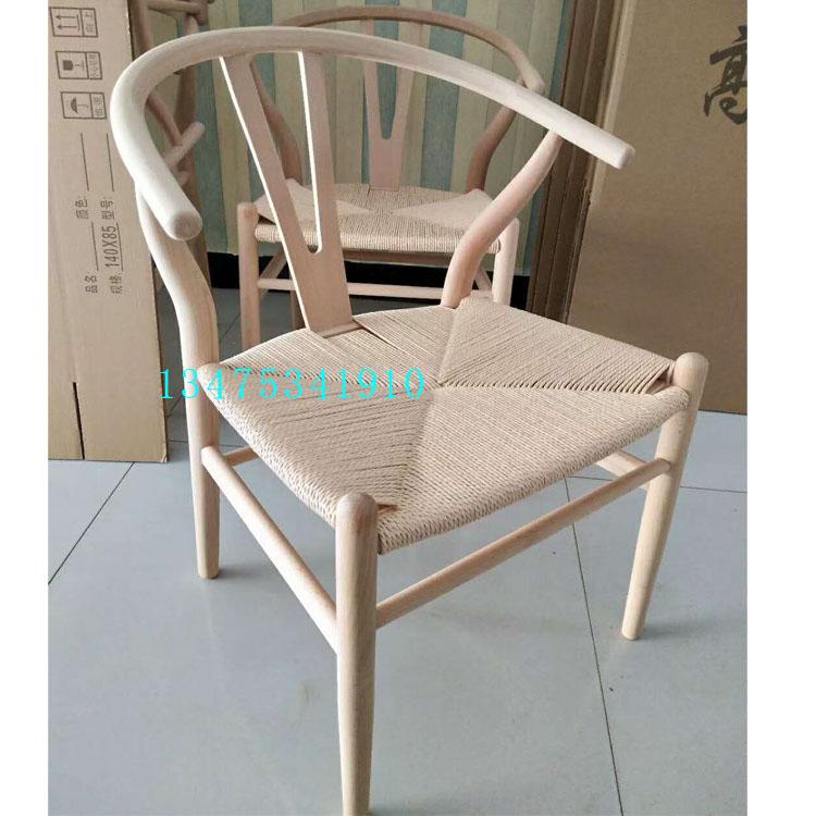 厂家直销欧式实木桌椅白茬休闲办公桌椅白茬奶茶店西餐厅咖啡厅桌椅白茬圈椅扶手椅