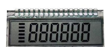 空调遥控器液晶屏,小家电用液晶屏,跑步机用液晶屏