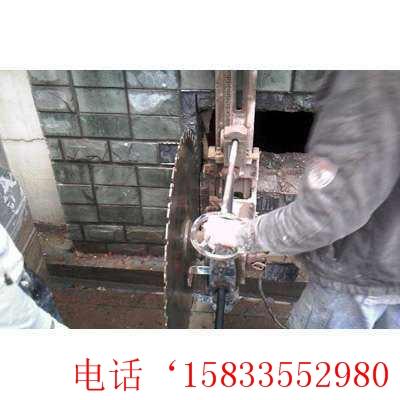 鹰潭市混凝土切割、楼板切割、施工时间