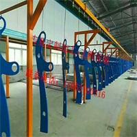 南宁河流湖畔防护栏杆-生产厂家