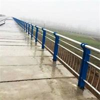 新乡镀锌喷塑护栏立柱-价格咨询