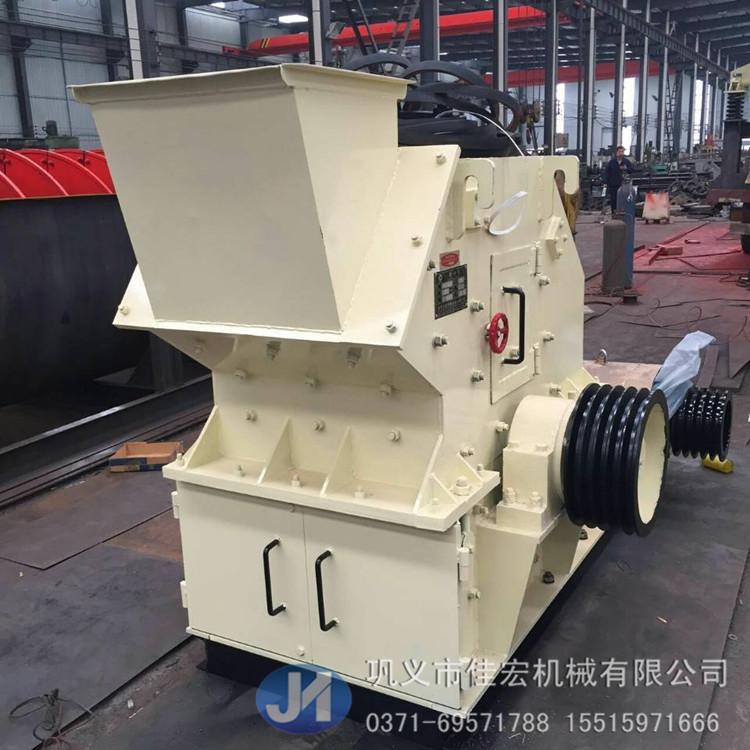 人工制砂生产线设备 矿山制砂机设备高效打石机