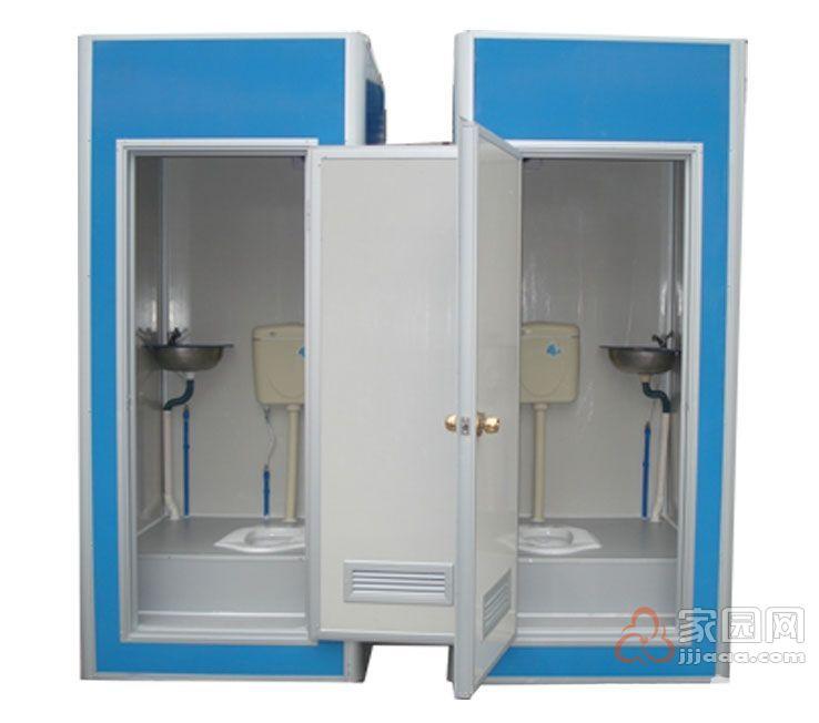 135文安县租赁2007工地厕所销售卫生间3690