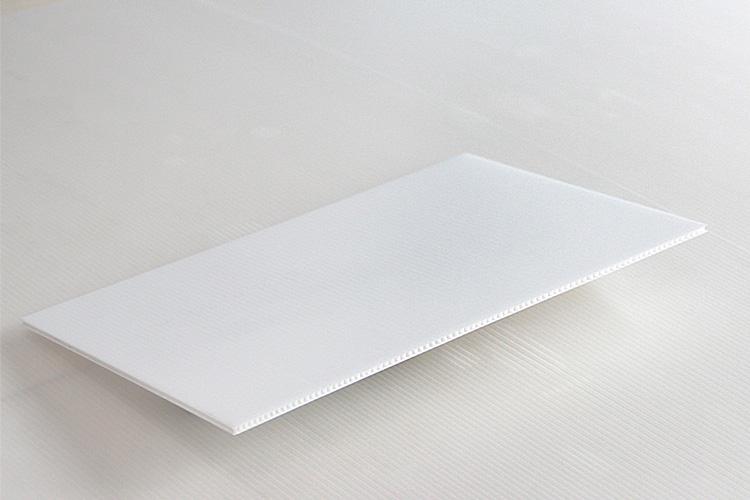 你知道塑料PP中空板使用寿命有多长吗