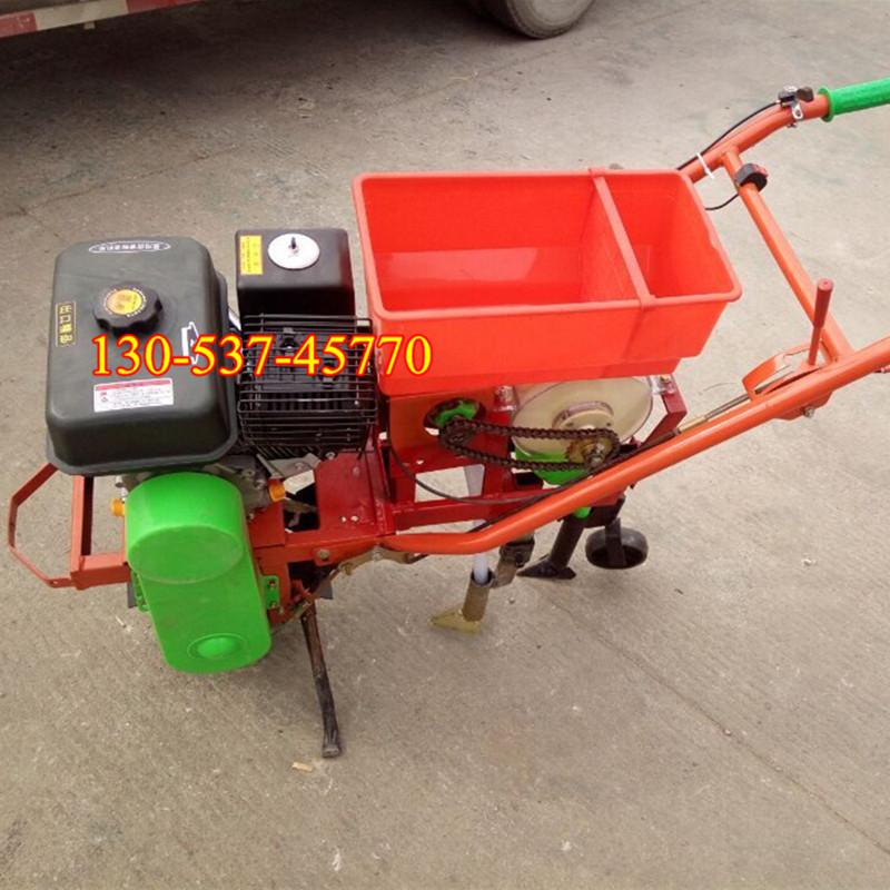 农田专用播种机 质优耐用汽油柴油播种机