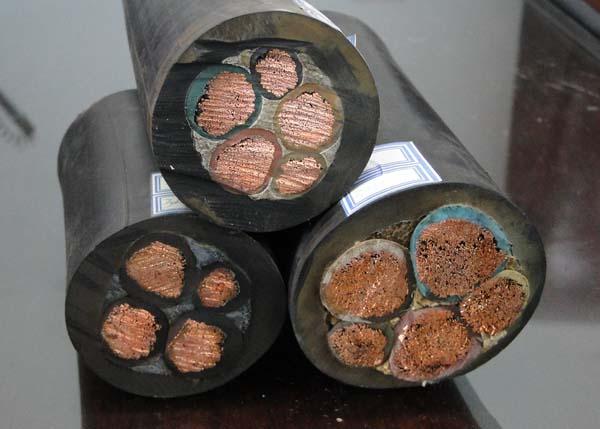 河南郑州电缆YCYZJHS通用橡套电缆河南电缆厂家郑州三厂电缆销售