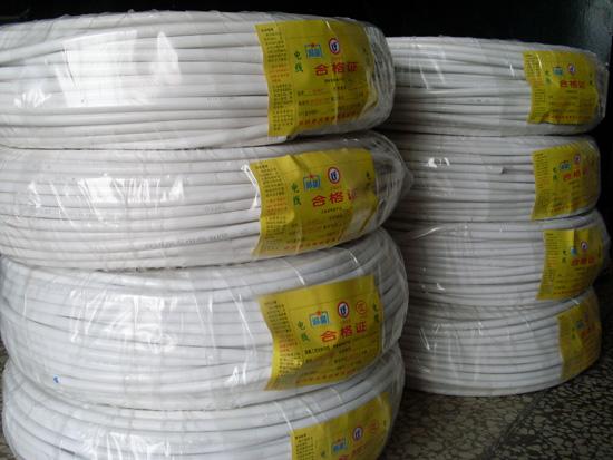 河南RVV电源线、软铜线RVV、郑州RVV0.50.7511.52.54销售