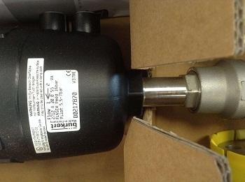供应、BURKERT、电磁阀、6013137534
