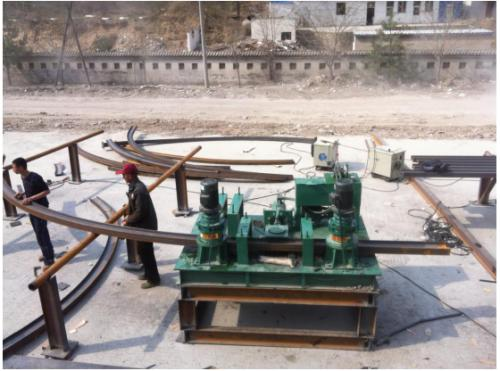 隧道开挖支护数控自动钢筋网片排焊机云南西双版纳州加工设备