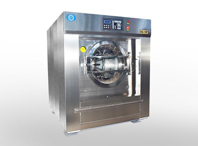 全自动洗脱机洗涤步骤详解