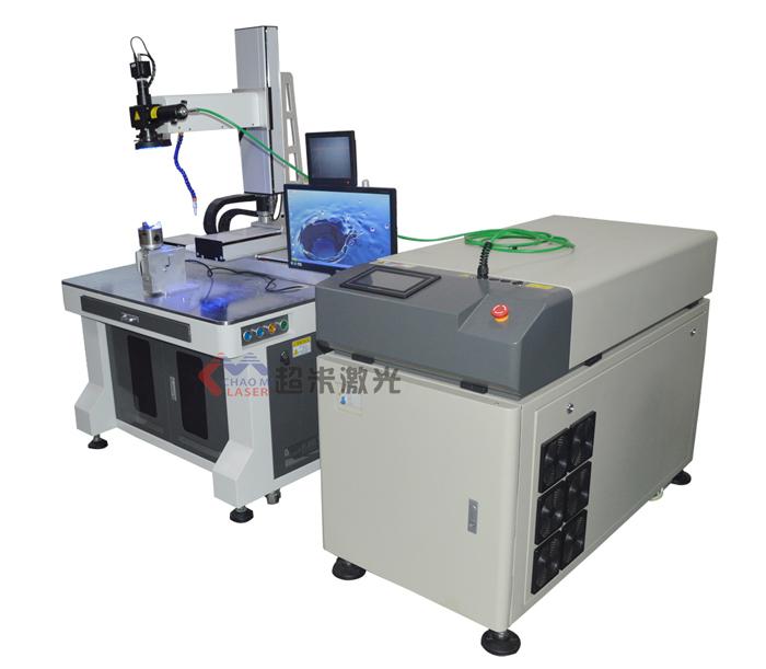 珠海江门不锈钢光纤激光焊接机自动激光焊接机青青青免费视频在线-超米激光