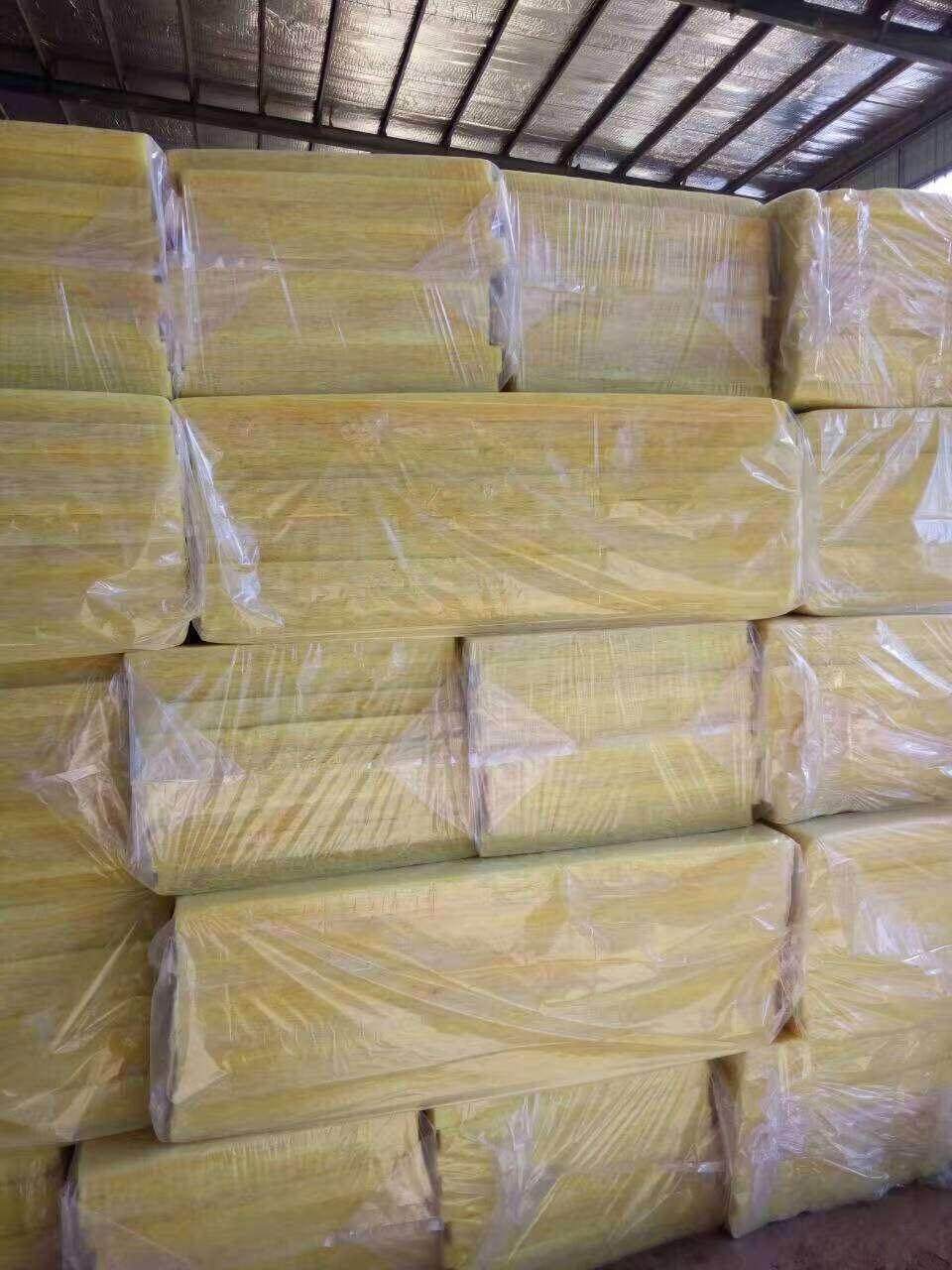 广东珠海外墙用岩棉板厂家直销