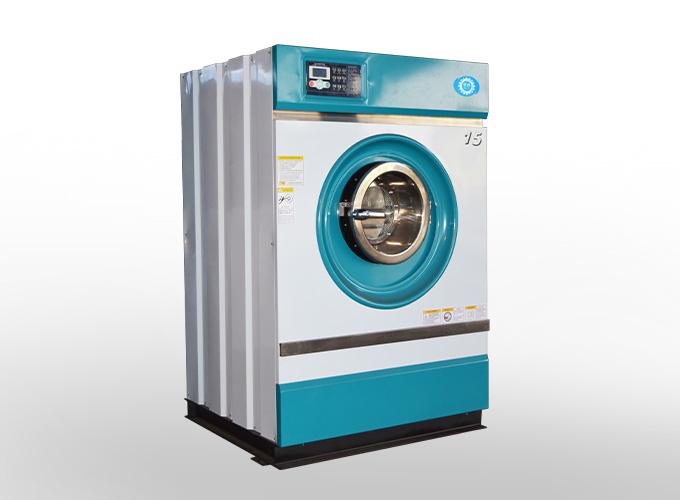 广州宝涤工业洗衣机性能特点