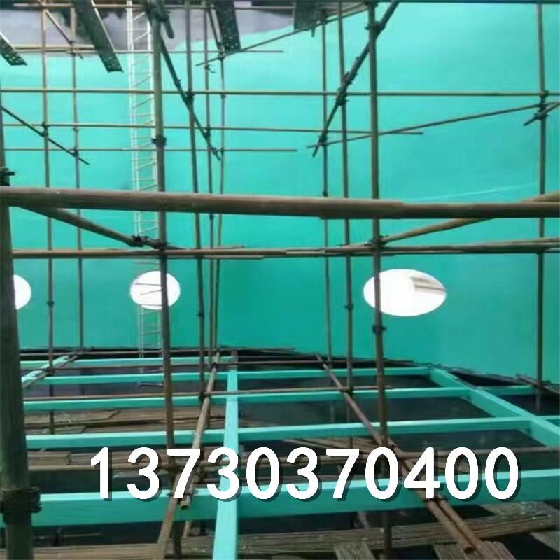 迪庆州厚浆型环氧玻璃鳞片漆