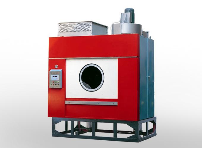 洗衣房设备工业烘干机性能特点