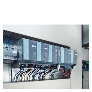 西门子S7-400模块6ES74050RA020AA0详细介绍
