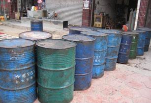 高要回收废油高要废油回收公司高要废油处理