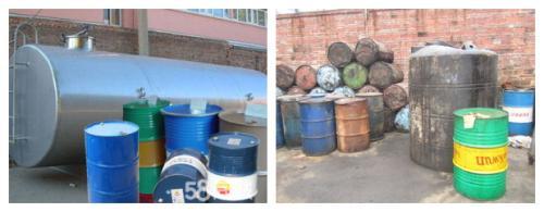 龙川回收废油龙川废油回收青青草网站龙川废油处理