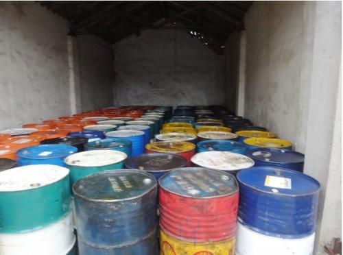 增城回收废油增城废油回收青青草网站增城废油处理