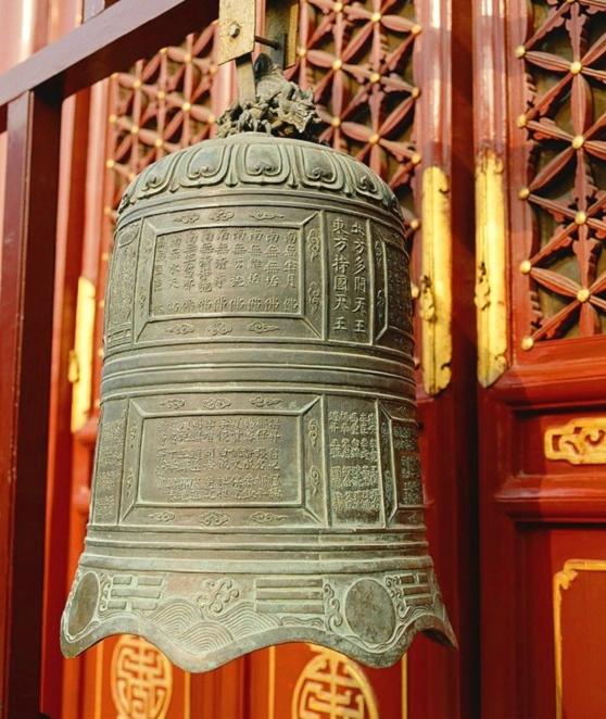 莱芜市铸铜钟-7月新报价