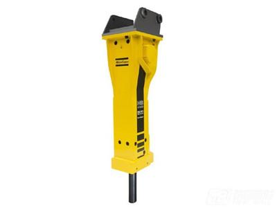 进口atlasMB500液压破碎锤全机减震垫2018年优惠价