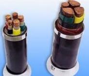 铠拆电力电缆MYJV32-3X150厂家范围