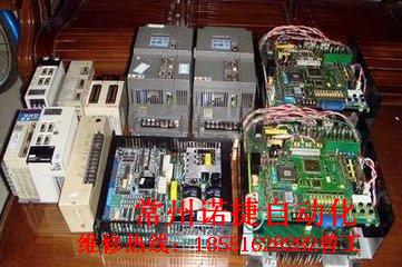 常州YASKAWA安川伺服驱动器维修故障处理方法_云商网招商代理信息