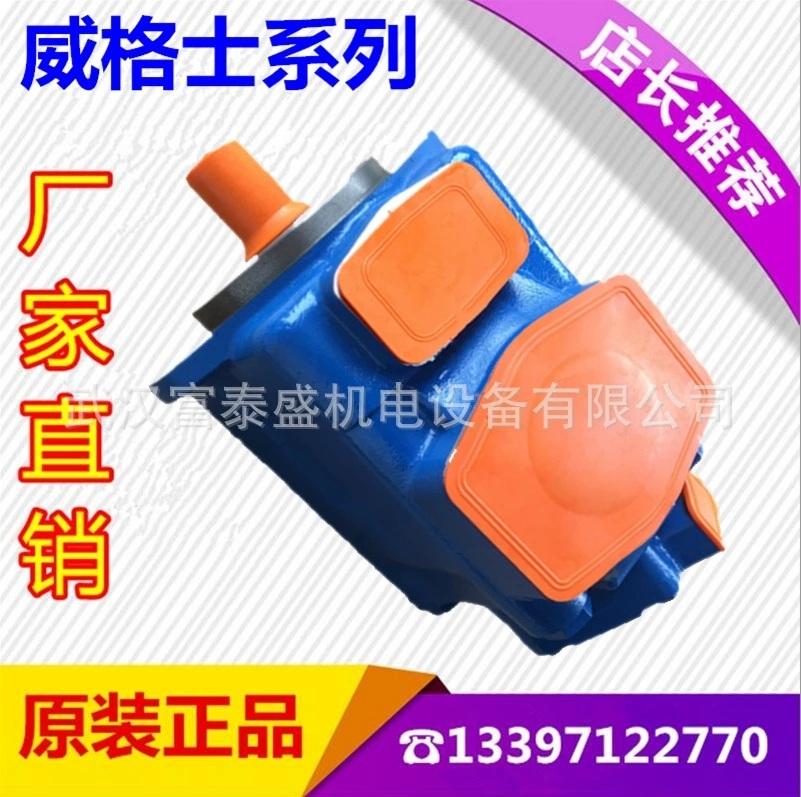 威格士叶片油泵20V13A-1B22R