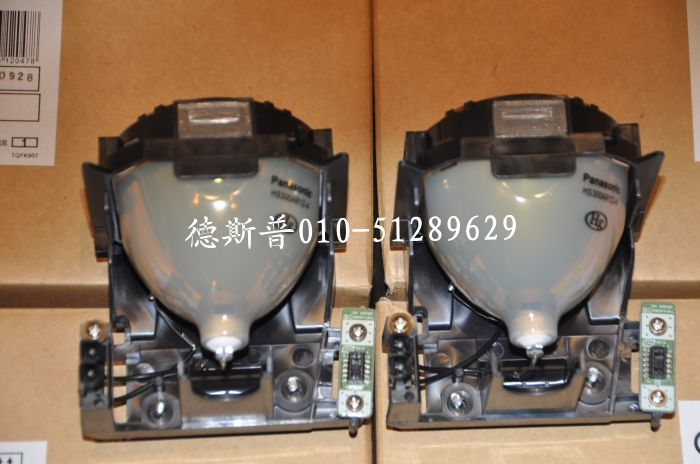 销售Panasonic松下PT-D6000投影仪灯泡