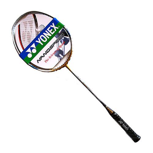 尤尼克斯NS7700羽毛球拍[初试体验]