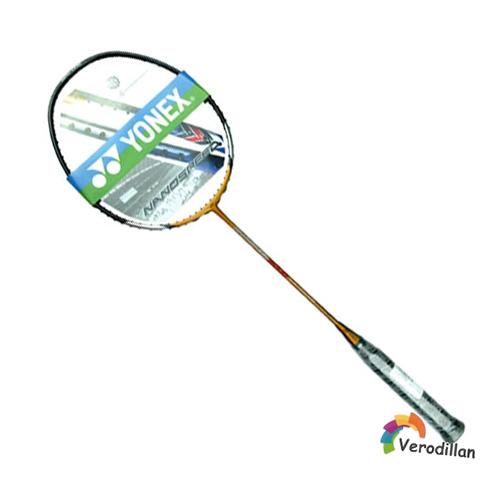 尤尼克斯NS8000羽毛球拍[初试体验]