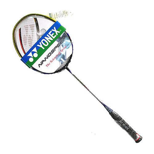 尤尼克斯NS9000X羽毛球拍[初试体验]