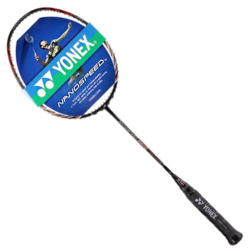 尤尼克斯NS9900羽毛球拍[初试体验]