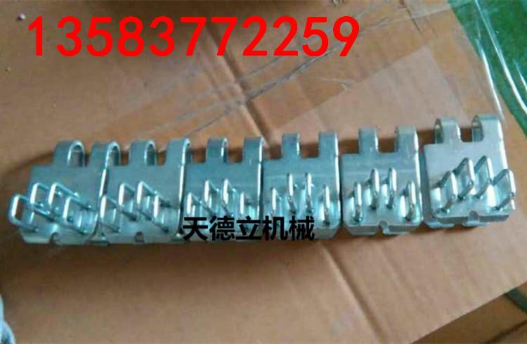 HYA8皮带扣 工业强力A8皮带扣