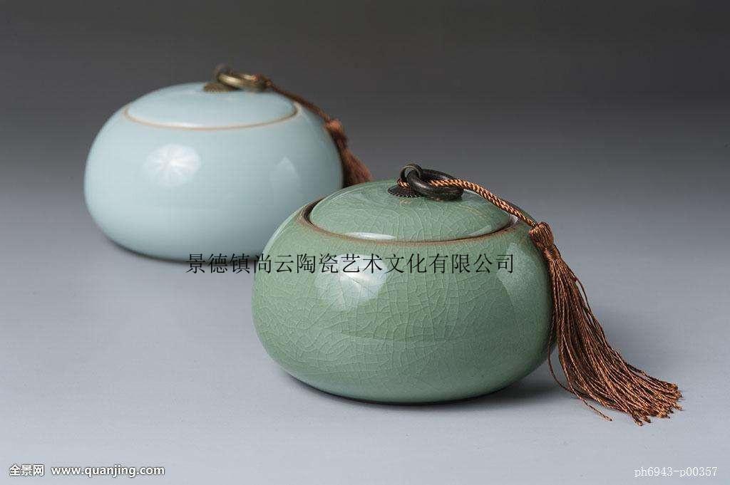 茶叶密封罐定制
