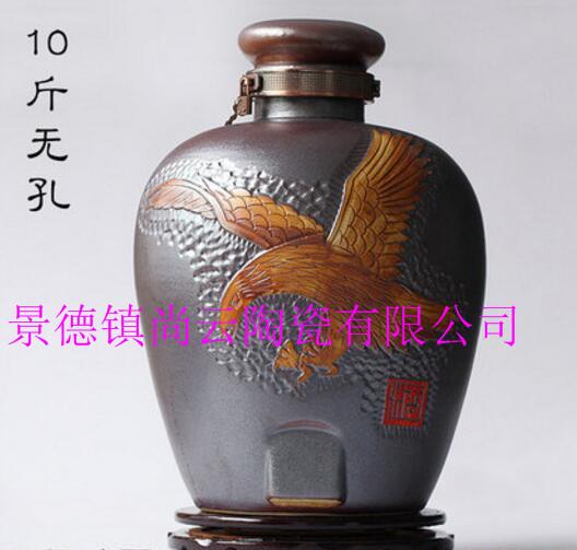 陶瓷酒坛,米缸定制批发