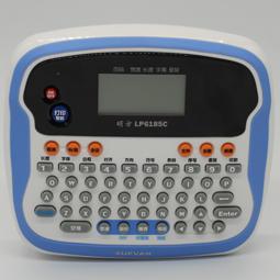 硕方LP6185系列标签机