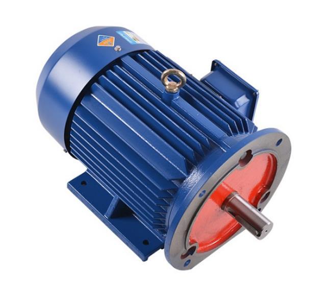 变频调速三相异步电动机生产厂家YVP-355M2-10-132KWB35上海电机