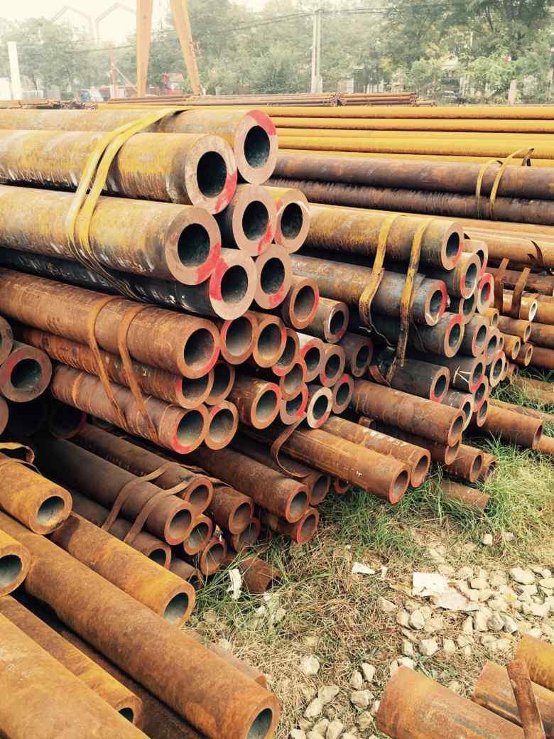 台北20精密镀络管-不锈钢绗磨管