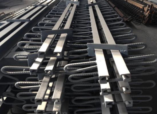 供应商洛模数式减震型材伸缩缝按图纸加工生产