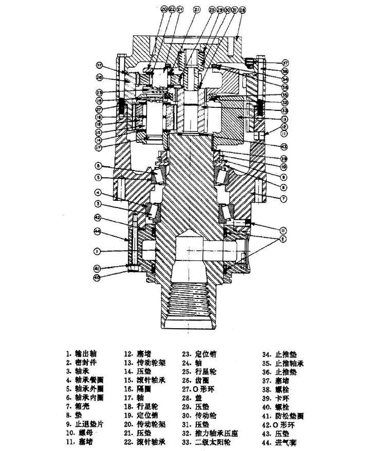 锦州CM351潜孔钻车批发商